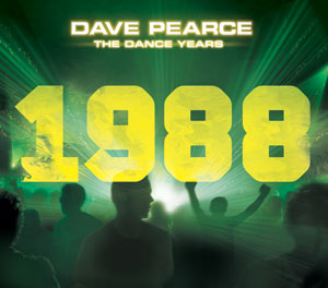 Dave Pearce Trance Anthems (2009)