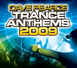 Dave Pearce - Ministry Presents Summer Anthems