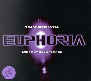 'Transcendental' Euphoria - Mixed by Dave Pearce
